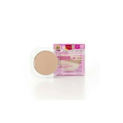 CANMAKE Marshmallow Finish Powder SPF26 PA++ Refil [MO]Matte Ochre