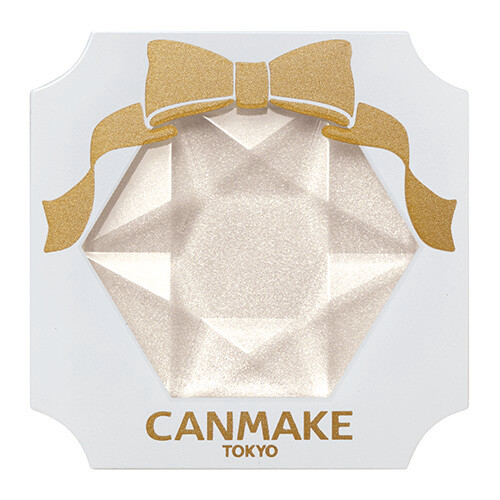 CANMAKE Cream Highlighter [03]Luminous Snow