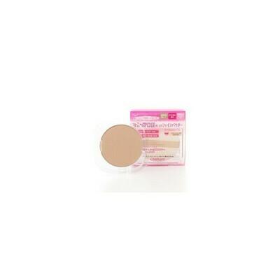 CANMAKE Marshmallow Finish Powder SPF50+ PA+++ Refil [MB]Matte Beige Ochre