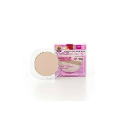 CANMAKE Marshmallow Finish Powder SPF26 PA++ Refil [ML]Matte Light Ochre