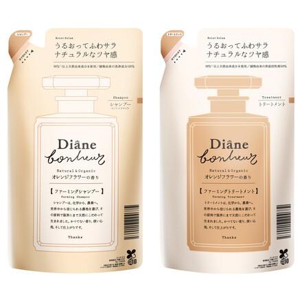 Diane Bonheur Orange Flower Moist Relax Refil