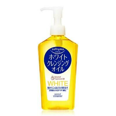 Kosé Softymo White Cleansing Oil