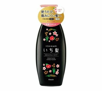 ICHIKAMI Smoothing Conditioner