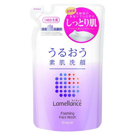 Lamellance Foaming Face Wash (Refil)