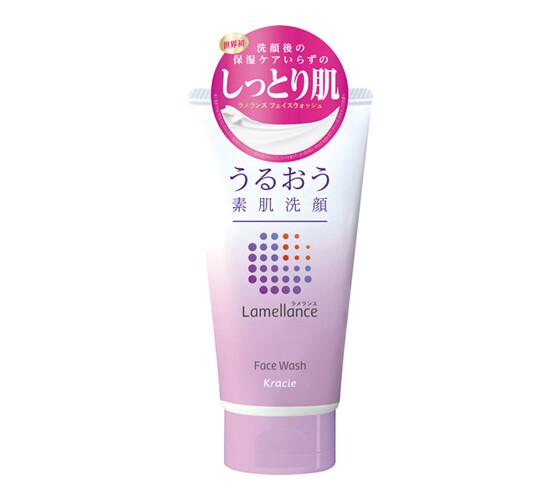 Lamellance Face Wash