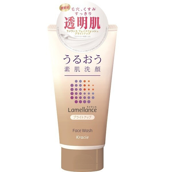 Lamellance Face Wash Bright Up