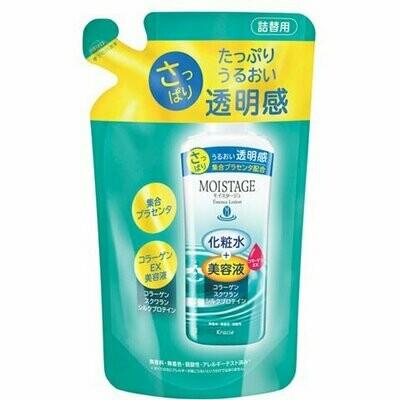 MOISTAGE Essence Lotion Refreshing - Refil