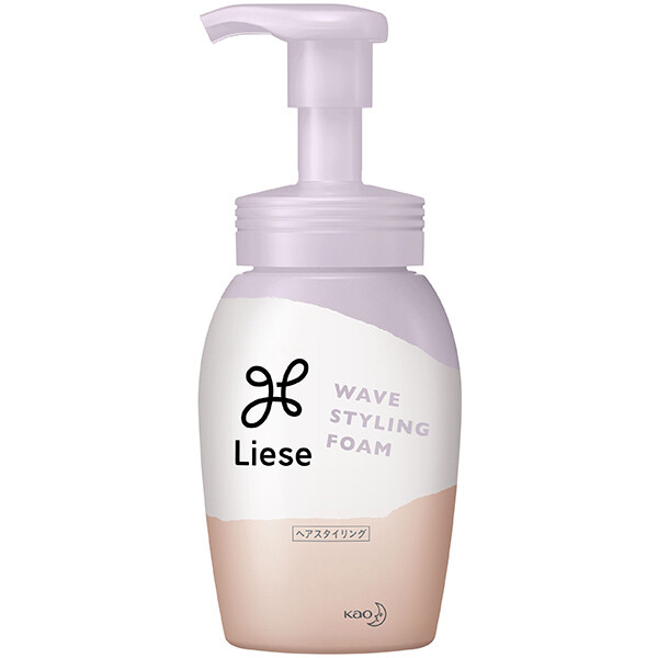 Liese Wave Styling Form