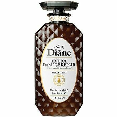 Moist Diane Extra Damage Repair Treatment