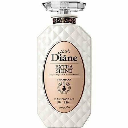 Moist Diane Extra Shine Shampoo