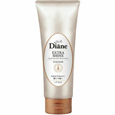 Moist Diane Extra Shine Hair Mask