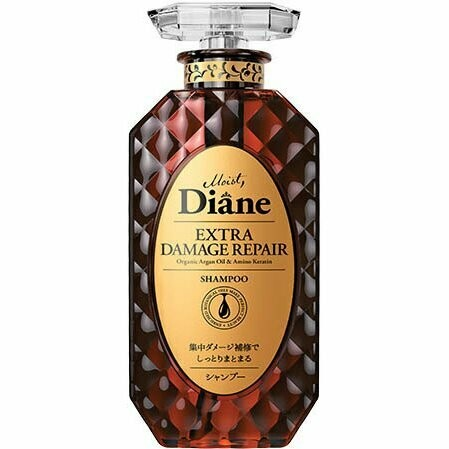 Moist Diane Extra Damage Repair Shampoo