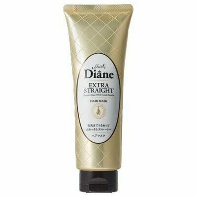 Moist Diane Extra Straight Hair Mask