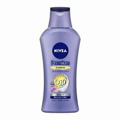 NIVEA Premium Body Milk Enrich Q10
