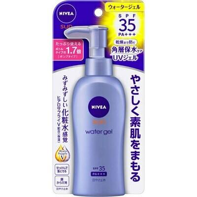 Nivea Sun Water Gel SPF35 PA+++ 140g