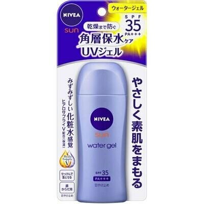 Nivea Sun Water Gel SPF35 PA+++ 80g