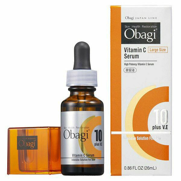 Rohto Obagi Vitamin C10 Serum (26ml)