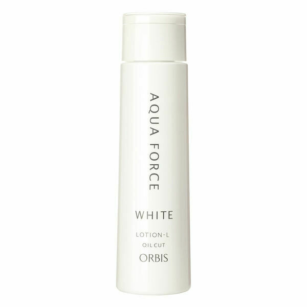 ORBIS AQUA FORCE WHITE LOTION L (Refreshing Type)