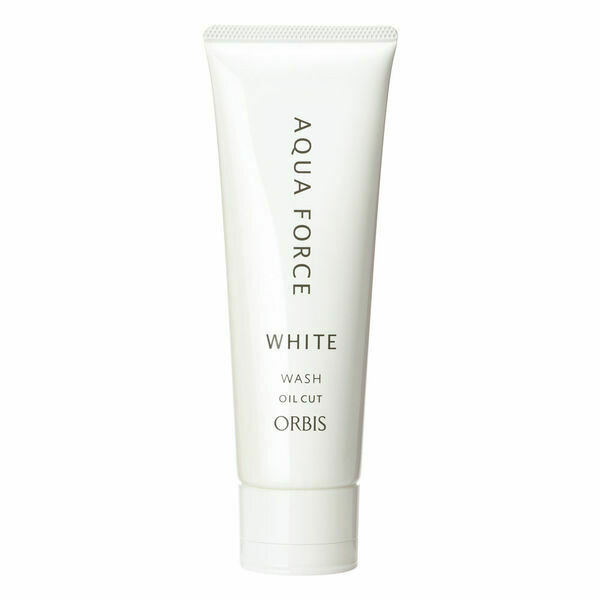 ORBIS AQUA FORCE WHITE WASH
