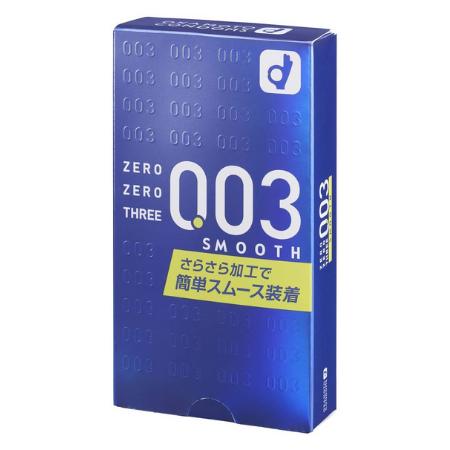 OKAMOTO Zero Zero Three 0.03 Smooth