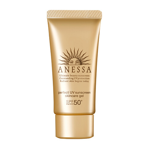 Shiseido ANESSA Perfect UV SkinCare Gel a SPF50+ PA++++ (32g)