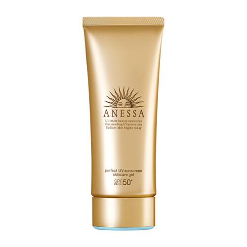 Shiseido ANESSA Perfect UV SkinCare Gel a SPF50+ PA++++ (90g)