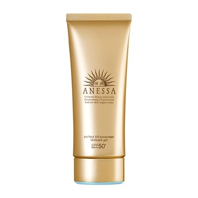 Shiseido ANESSA Perfect UV SkinCare Gel a SPF50+ PA++++ (90g)