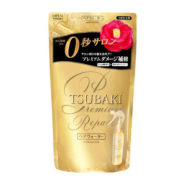 Shiseido Tsubaki Premium Repair Hair Water Refil