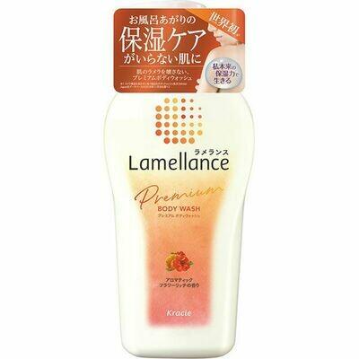 Lamellance Premium Body Wash - Aromatic Flower Rich