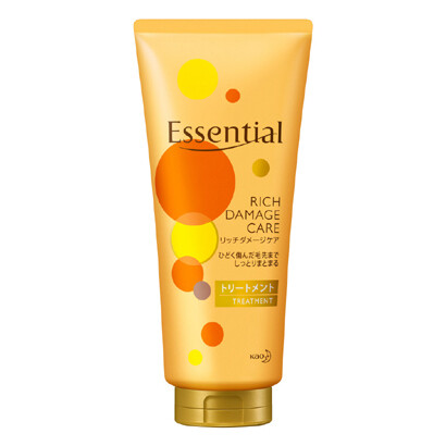 Essential Rich Damage Care Treatment Mask 30 seconds