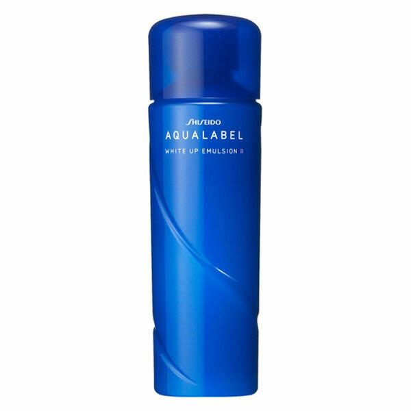 Shiseido AQUALABEL White Up Emulsion II