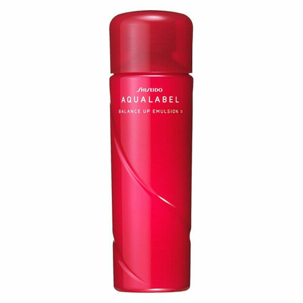Shiseido AQUALABEL Balance Up Emulsion II