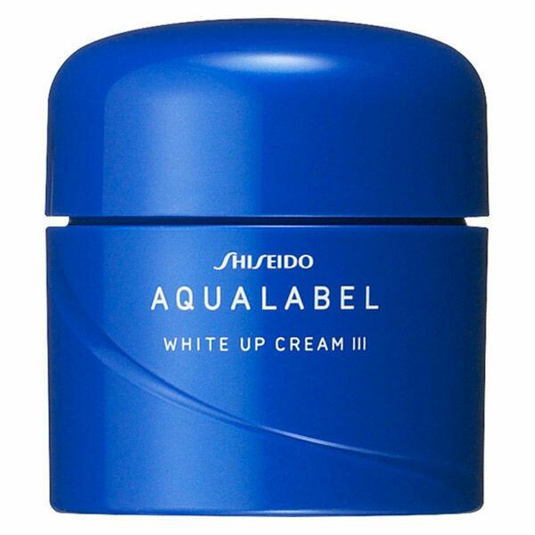 Shiseido AQUALABEL White Up Cream III