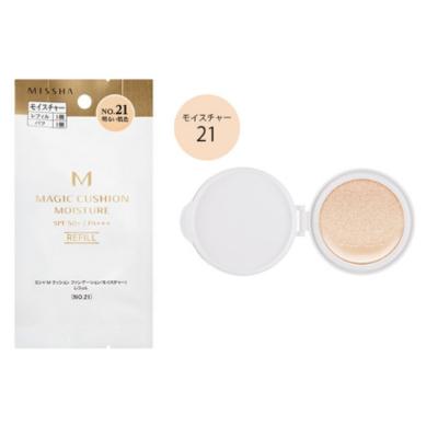 MISSHA M Magic Cushion MOISTURE SPF50+ PA+++ (Refil)