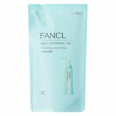 FANCL Mild Cleansing Oil Refil