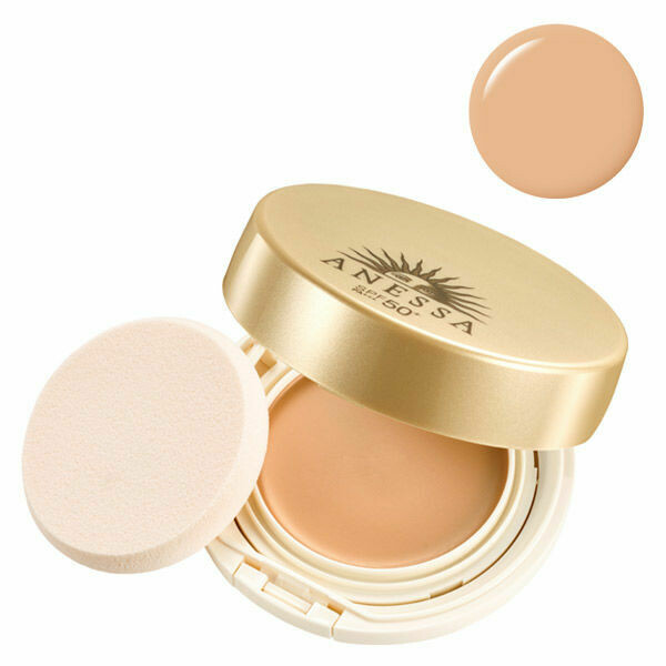 Shiseido  ANESSA All-in-One Beauty Compact SPF50+ PA+++ (02)