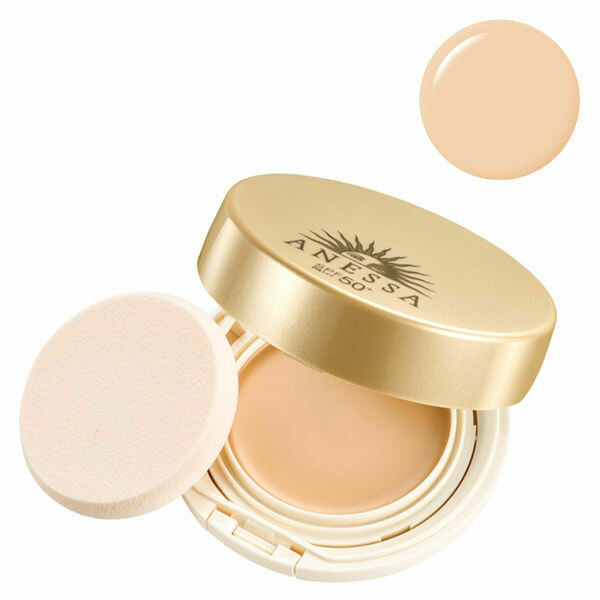 Shiseido  ANESSA All-in-One Beauty Pact SPF50+ PA+++ (01)