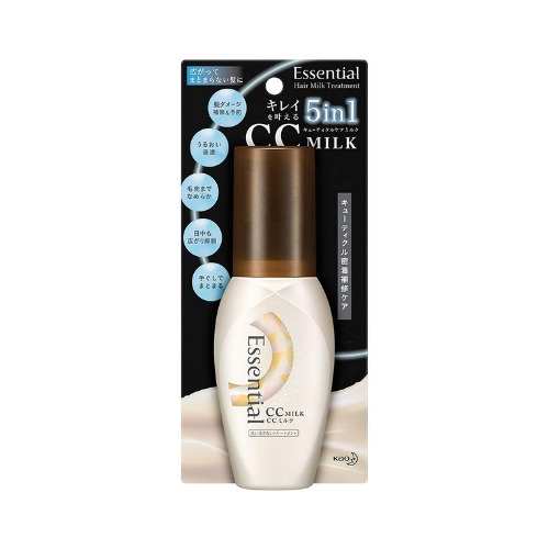 Essential Hair Milk Treatment CC Milk