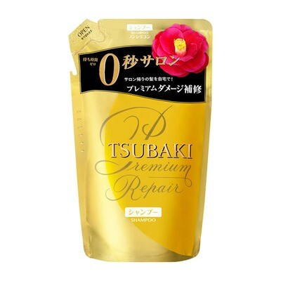 Shiseido TSUBAKI Premium Repair Shampoo REFIL
