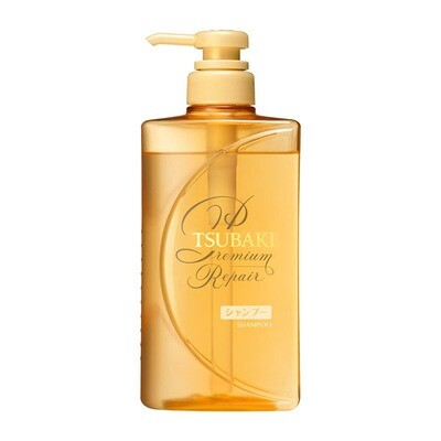 Shiseido TSUBAKI Premium Repair Shampoo