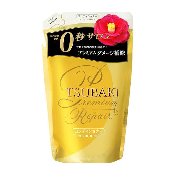 Shiseido TSUBAKI Premium Repair Conditioner REFIL
