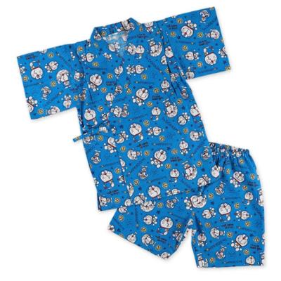 Yukata Infantil Menino Doraemon