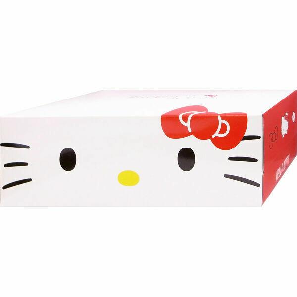 Hello Kitty Printed Tissues Box