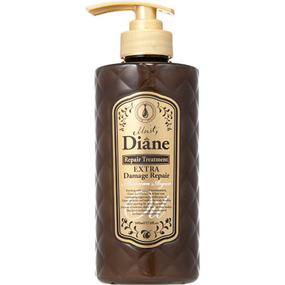 Moist Diane Treatment Extra Damage Repair