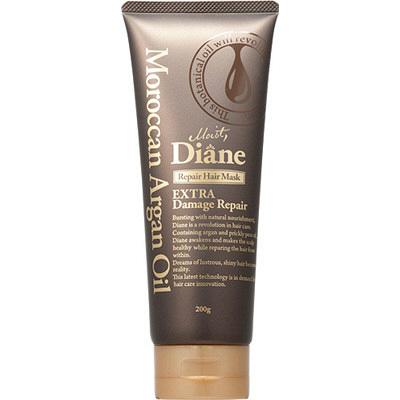 Moist Diane Hair Treatment Mask Extra Damage Repair