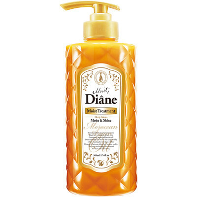 Moist Diane Treatment Moist & Shine