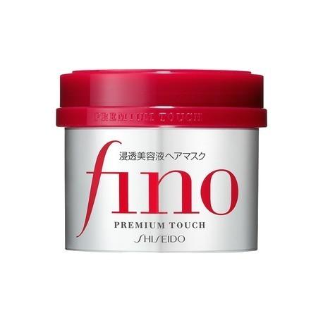 Shiseido Fino Premium Touch Penetration Essence Hair Mask