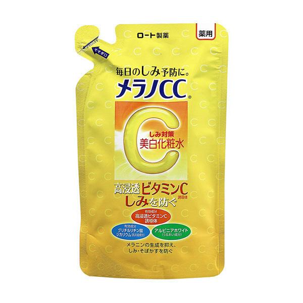Melano CC Anti-Spot Whitening Lotion Refil