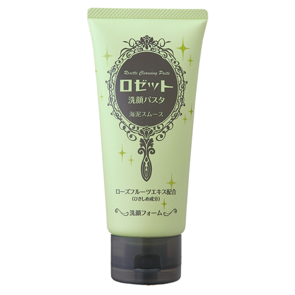 Rosette Cleansing Paste - Sea Clay Smooth
