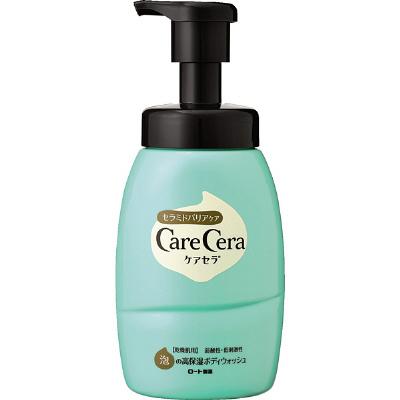 Rohto CareCera Body Wash
